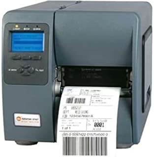 Datamax M-Class Mark Ii M-4206 - Label Printer - Monochrome - Direct Thermal / Thermal Transfer - Roll (11.8 Cm) - 203 Dpi - Up To 359.1 Inch/Min - Parallel Usb Lan Serial Wi-Fi