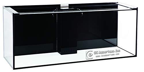 100 gallon acrylic fish tank - 1