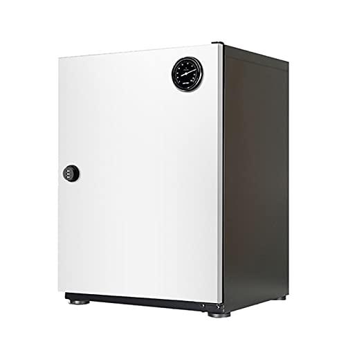 Armadio for asciugatura a prova di umidità elettronica 73L, deumidificatore automatico CNC. Forno di controllo di umidità costante, SLR Armadio a prova di umidità della lente della fotocamera