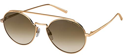 Marc Jacobs Gafas de Sol MARC 456/S ROSE GOLD/BROWN SHADED 57/16/140 mujer