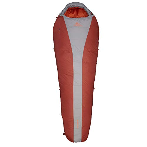 Kelty Cosmic 0 Degree Down Sleeping Bag - 4 Season Backpacking Sleeping Bag - Stuff Sack Included