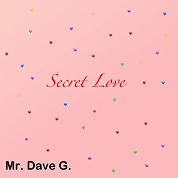 Secret Love - David Gierl