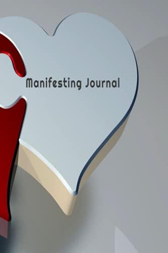 Manifesting Journal: magical scripting notebook