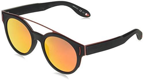 Dior AL13.2 BN 018 Gafas de sol, Negro (Blk Alu/Bluette/Grey Grey), 59 para Hombre