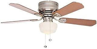 Hampton Bay UE42V-NI-SHB UE42VWH-SHB Ceiling Fan