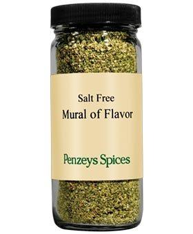 Mural Of Flavor Seasoning Mix