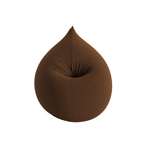 Zitzak Elly kleur: bruin