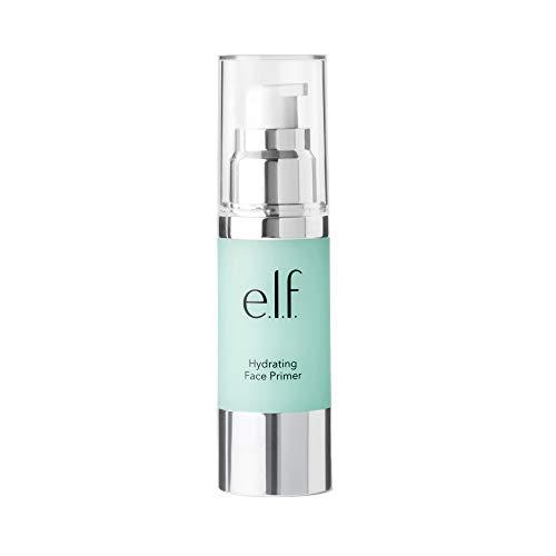 e.l.f. Hydrating Face Primer - Clear