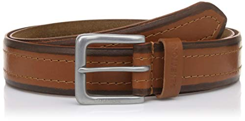 United Colors of Benetton Men's Leather Belt