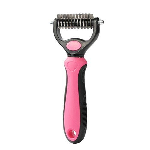 HUAIHUA Tierpflegebürste, Leicht Zu Entfernende Schwimmende Haare, Tierpflegemittel-P-S