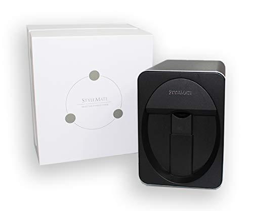 Kit Impresora de uña + consumibles StyleMate H1 Negro