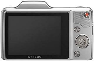 Olympus Camera Stylus SZ15 16MP with 24x Optical Zoom, Silver