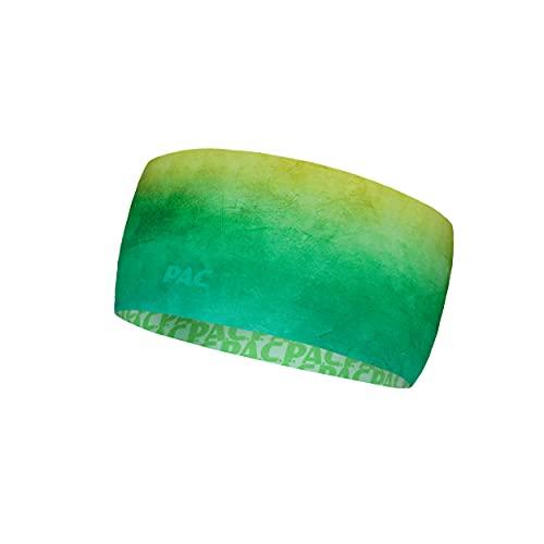 P.A.C. Seamless Headband - Funktionsstirnband, Schweißband, Outdoortuch, nahtloses Stirnband, Sport Headband, Ohrenschutz, verschiedenste Designs, Unisex,