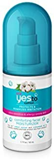 Yes To Cotton Comforting Facial Moisturizer, 1.7 Fluid Ounce