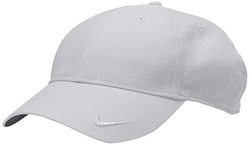 Nike Women's Nike Heritage86 Core Hat, Sky Grey/Anthracite/Sky Grey, Misc