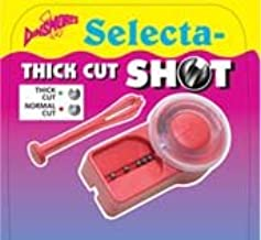 Dinsmores Thick Cut Selecta Shot Size 10 Pink