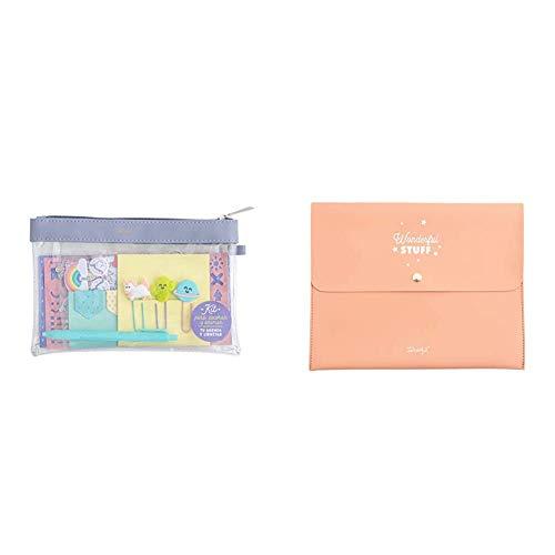 Mr. Wonderful Kit para personalizar y animar tu agenda y...