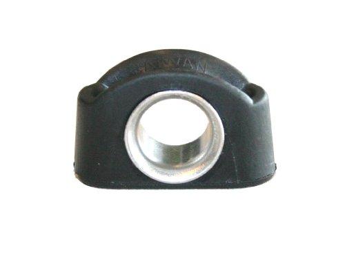 Arbo-Inox Leitöse Öse Nylon mit Edelstahlbuchse 13mm