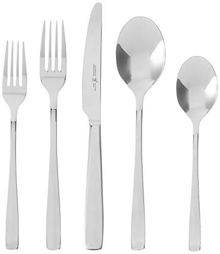 J.A. Henckels International Flatware Set