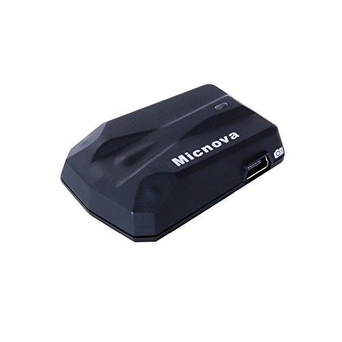 Micnova GPS-N receptor GPS para cámara réflex Nikon D800D3200D90D7100D5200D4D600D5100D7000D300D300S