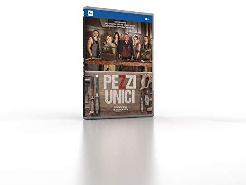 Pezzi Unici (3 Dvd) [Italia]