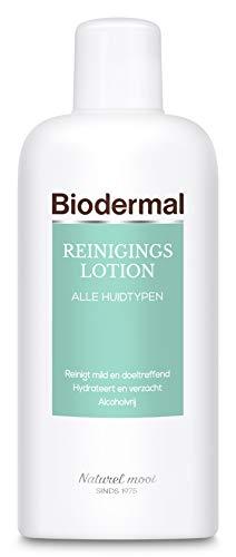 Biodermal Reinigingslotion - Milde gezichtsreiniging - 200ml