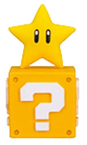 """New Super Mario Bros. Wii 3 Furuta - Mini personaggio """"Blocchetto & Supersta"""" (n. 26)"""