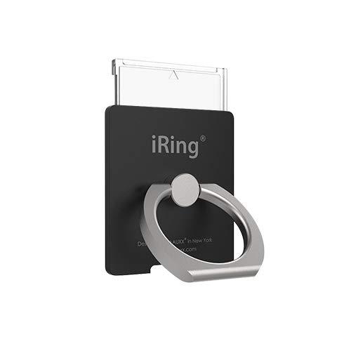 AAUXX(オークス) iRing Link2 アイリングリンク2 ワイヤレス充電 スマホ落下防止