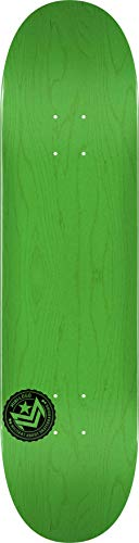 Mini-Logo Chevron - Sello (2 Unidades, 33 cm), Color Verde