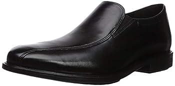 Bostonian Men s Hampshire Run Loafer black leather 105 M US