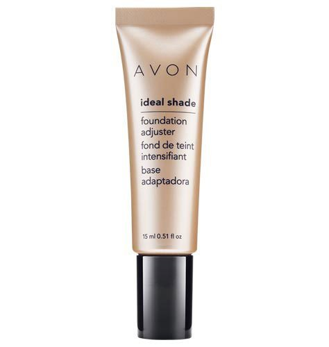 Ideal Shade Foundation Adjuster Warm By Avon