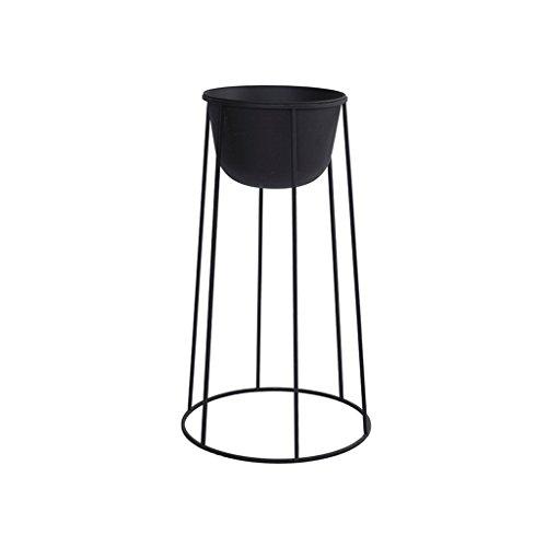 Nordique fer fleur supports salon créatif moderne minimaliste fleur stand