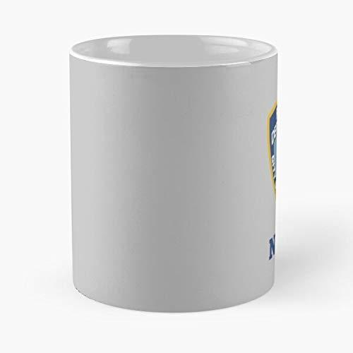 Nine Police Doubt Brooklyn Santiago Ny NYPD 99 No Amy Cool Best 11oz taza de café de cerámica Personalizar