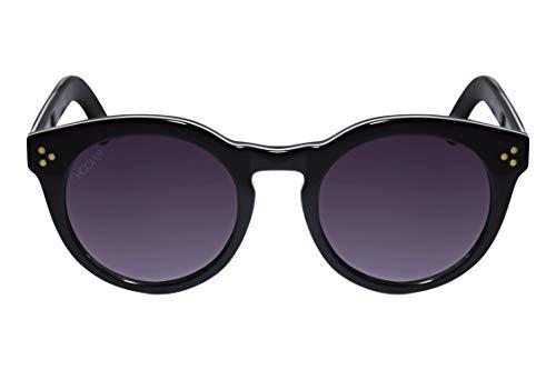 Óculos de sol Hoover Laila feminino, coleção linha premium da Luciana Gimenez