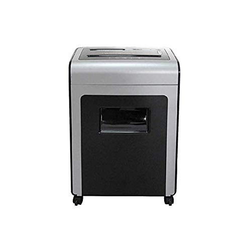 Sale!! Shredder 6-Sheet Crosscut Paper/Credit Card/CD/DVD Media Shredder with 5 Minutes Continuous R...