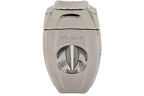 Xikar VX2 V-Cut 157 Cigar Cutter - Gunmetal
