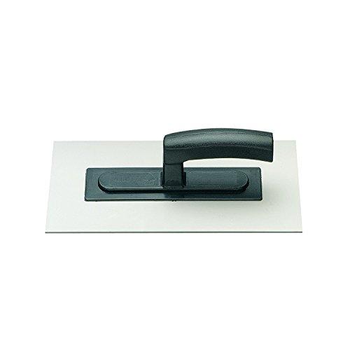SCHULLER Glättkelle Kunststoff, 280 x 140 x 3 mm, 1 Stück, 51450
