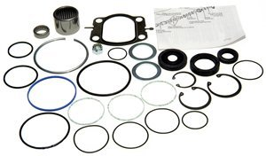 ACDelco 36-350430 Professional Steering Gear Pinion Shaft Seal Kit with Bearing, Gasket, Seals, and Snap Ring