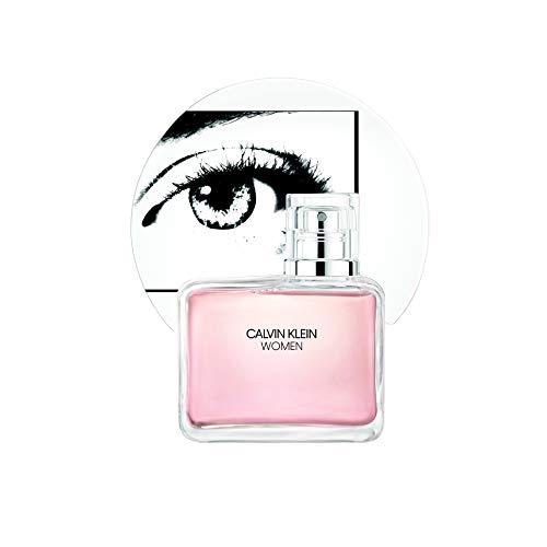 CALVIN KLEIN Women Eau de Parfum for her, holzig-blumiger Damenduft