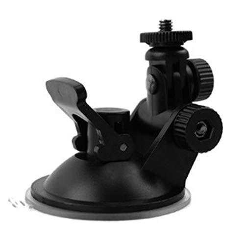 NAttnJf - Soporte Universal para Parabrisas con Ventosa para cámara de vídeo Digital