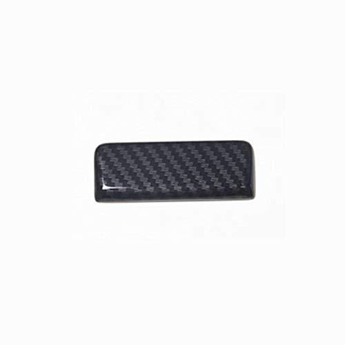 SWWP Belleza del Coche Aparcamiento Mano Etiqueta de Frenos Accesorios para Benz ML350 2012 320 GL450 Amg Gle W166 GLS63 350d Un W176 W246 B GLA X156 Adorno de Coche (Color : B)