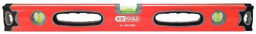 KS Tools 204.7200 Aluminium waterpas met dubbele zool, 2 m