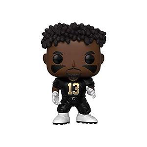 Funko POP! NFL: Michael Thomas (Saints)
