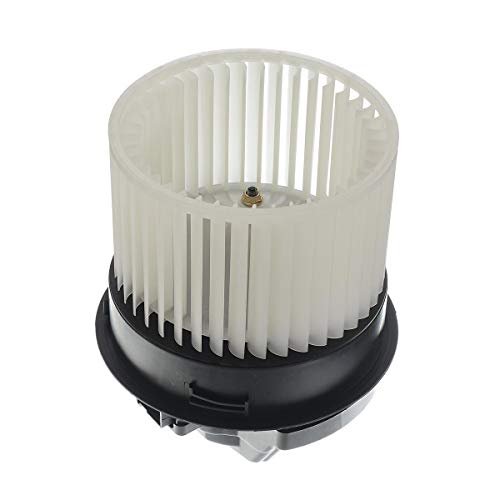 A-Premium HVAC Heater Blower Motor Compatible with Nissan Sentra 2013-2018