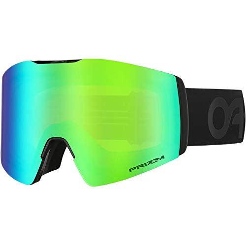 Oakley Fall Line XL Adult Snowmobile Goggles - Factory Pilot...