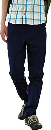 [ラドウェザー] トレッキングパンツ メンズ アウトドアパンツ 撥水 防汚 防油 速乾 耐久性 アウトドア スポーツ 登山 ズボン パンツ 登山パンツ