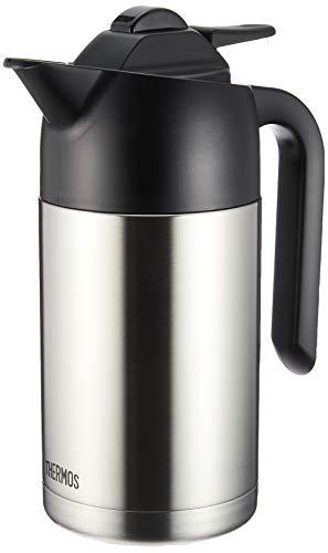 サーモス コーヒーメーカー ECF-700用 真空断熱ポット(中せん付き) B-003988