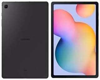 Samsung Galaxy Tab S6 Lite SM-P615 WiFi + Cellular / 64GB+4GB RAM / 4G,Compatible with Exynos 9611 (オックスフォードグレー)
