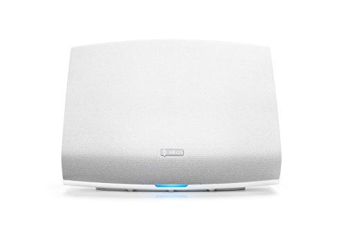 Denon HEOS 5 Wireless Speaker System (Series 2, White)