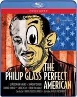 グラス:完璧なアメリカ人(リセウ大歌劇場2013)[Blu-ray]